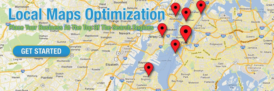Your Best Option for Google Maps Marketing | Expert Local ...