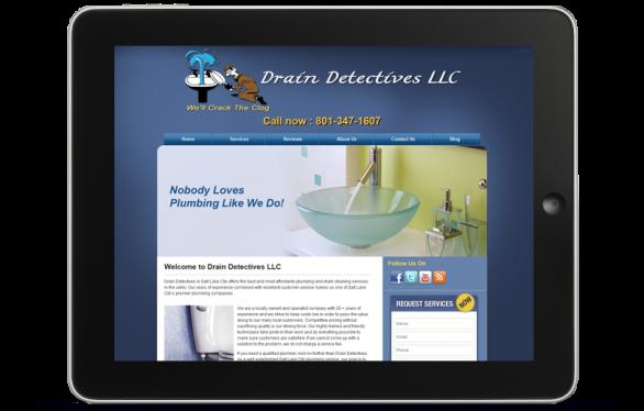 drain-detective-sslc